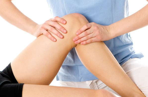 injury physiotherapy